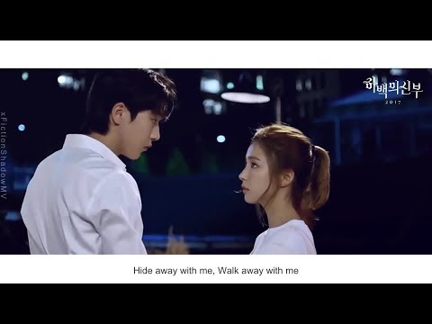 Savina & Drones (사비나앤드론즈) - Glass Bridge FMV (Bride of The Water God OST Part 2)[Eng Sub]