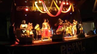 Banda A Mulherada 2011 obaluaê
