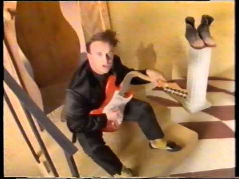 "Squeeze - ""Hour Glass"" - ORIGINAL VIDEO - stereo"