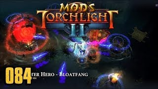 Monster Hero - Bloatfang Class - Torchlight 2 MOD 084