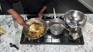 Cobbler King Gourmet Blend How To