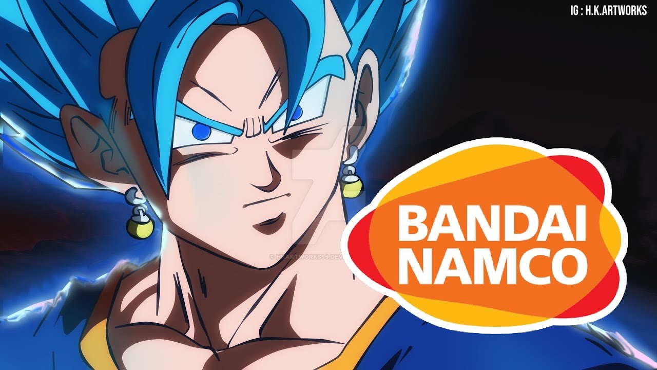 Big Bandai Namco Live Event! (New Dragon Ball Game Announcement??!!)