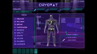 Syndicate Wars Longplay (PC DOS) [EuroCorp Part 01 of 06]