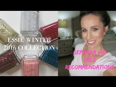 MORE VIB SALE RECOMMENDATIONS | stuff I am loving this week too