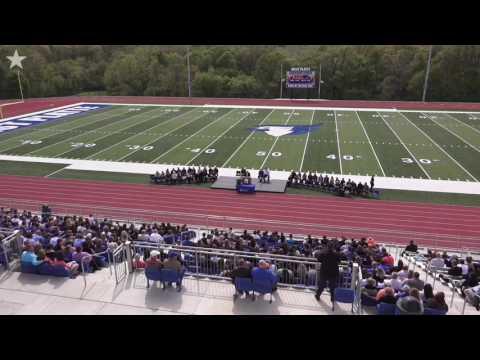Head coach Nathan A. Danneman funeral at West Platte High School