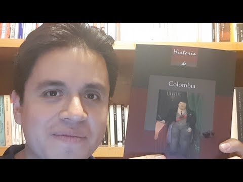 Live de la semana: La Gran Colombia