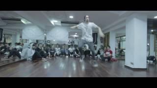 EXVENTSCO PRESENTA: PAU ARNAL//HIPHOP//U DANCE IT? CS/05