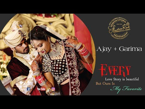 wedding-teaser-|-ajay-+-garima