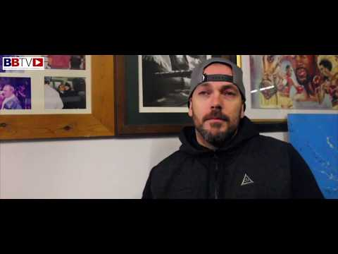 LEE BEARD TALKS ABOUT HIS LIFE AS A BOXING COACH