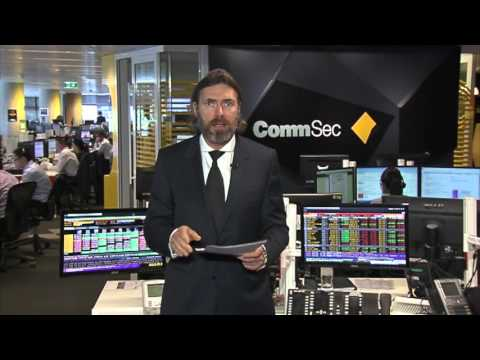 Mid-Session 15 Oct 15: Market recovers early losses to trade higher