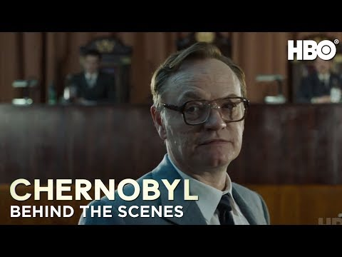 Chernobyl (2019) | Behind the Curtain | HBO