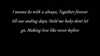 NB Ridaz- Lost In Love Lyrics