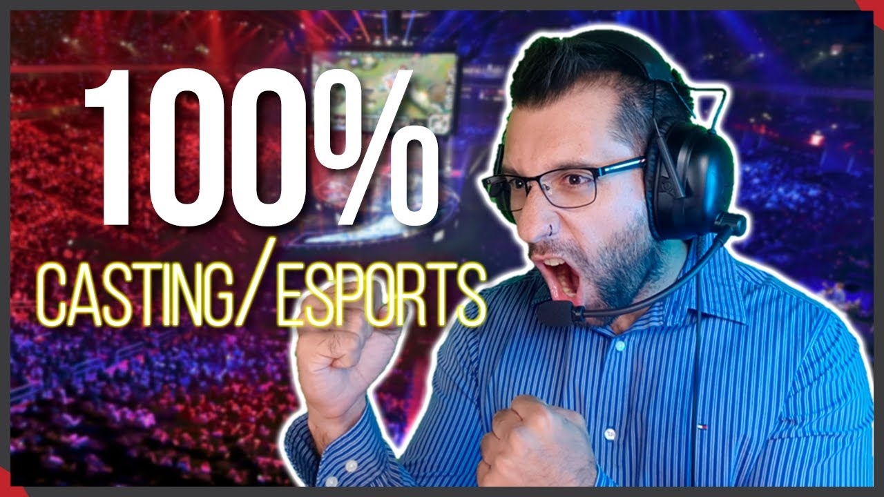 Review Trust Gaming GXT 444 Wayman PRO eSports