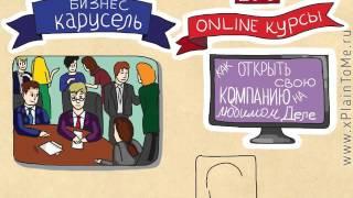 Как открыть свой бизнес. Обучение сотрудников коучинг менеджменту онлайн. Бизнес школа ВВЕРХ.(, 2015-12-08T16:45:37.000Z)