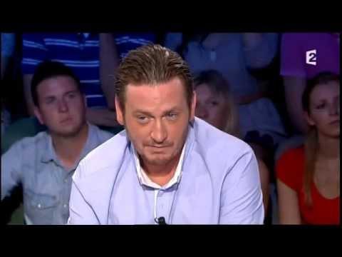 Benoit Magimel & Diane Kurys On n'est pas couché 22 juin 2013 #ONPC