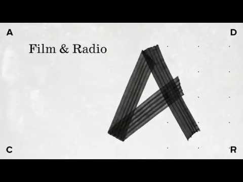 1 ADCR FILM RADIO