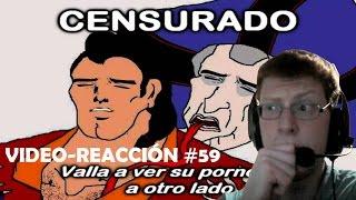 Video-Reacción #59 [YTPH] La melancólica historia de los huevos de Gastón (COLLAB P.A/M.R) thumbnail