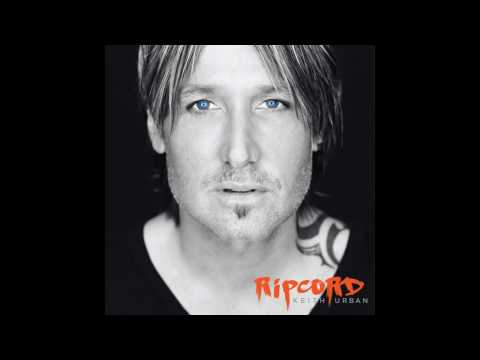 Keith Urban- Blue Ain't Your Color(Lyrics)