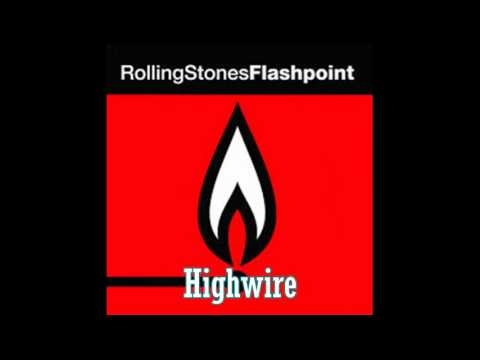 The Rolling Stones - Flashpoint - Highwire