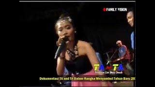 """TA AND TA  """"Selangkung ronglangkung """"  PEDANG COMMUNITY"""