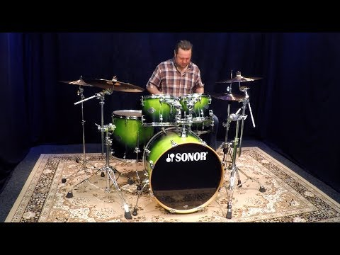 SONOR Essential Force