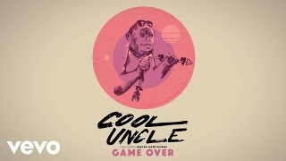 Cool Uncle (Bobby Caldwell & Jack Splash) - Game Over (Audio) ft. Mayer Hawthorne