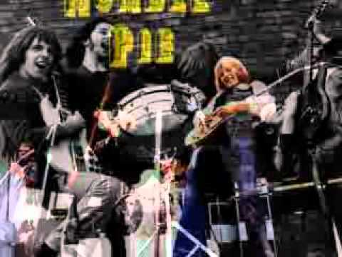 Humble Pie -  Hallelujah I Love Her So (Performance:Rockin' The Fillmore - Nov. 1971)