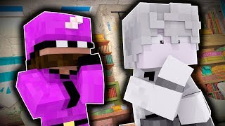 Minecraft Friends - RYAN'S MILLION DOLLAR SCULPTURE !? (Minecraft Roleplay)