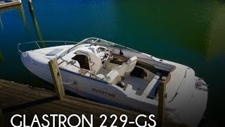 [SOLD] Used 2001 Glastron 229-GS in Norfolk, Virginia