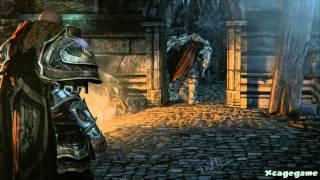 Lords of the Fallen - Walkthrough Part 4 [ HD ]
