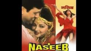 Kabhi Jo Bhoolna Chahoon [Full Song] (HD) With Lyrics - Naseeb