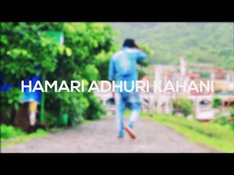 Hamari Adhuri Kahani   MaDMAN   Dance Video   D-METAL Production   ...