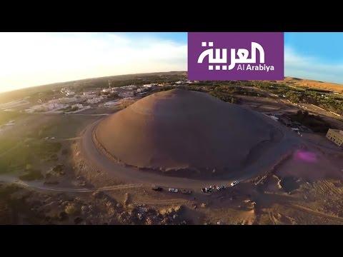 الأفعى التي تحرس قدر الذهب في دومة الجندل!.  - 00:21-2017 / 4 / 22