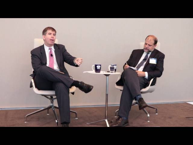 10/18/16 #NextGenTrade: Jay Shambaugh, Member of the President's Council of Economic Advisers
