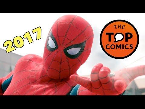 Top 10 películas imperdibles de 2017