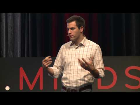 Cameron Robertson & Todd Reichert (2013 WORLD.MINDS)
