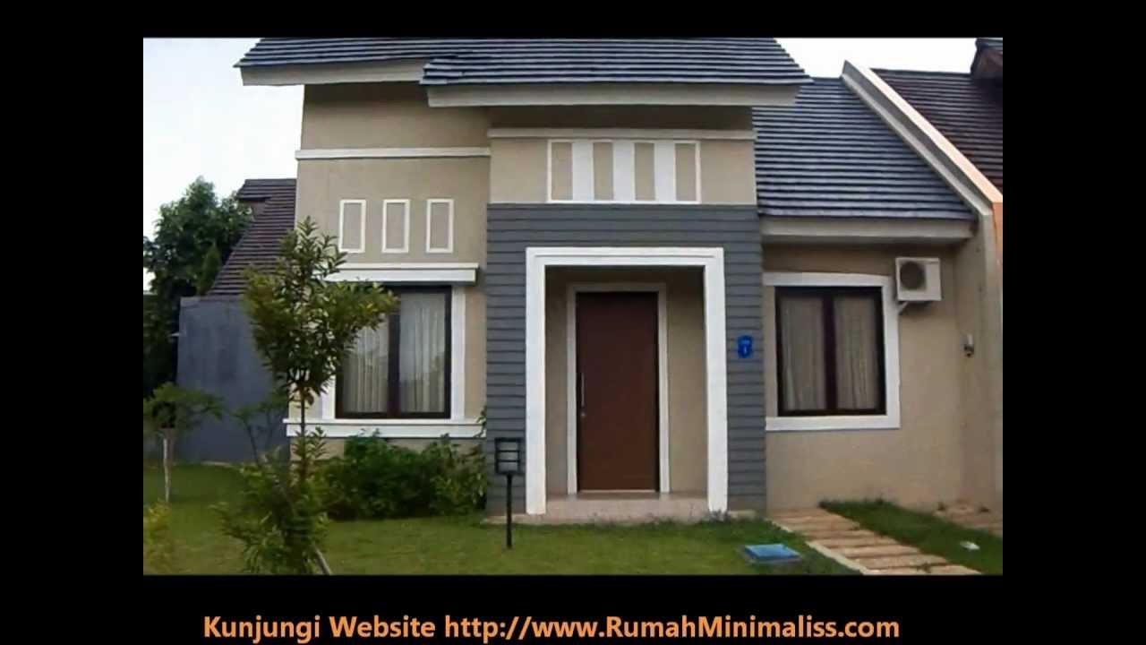 9100 Video Gambar Rumah Minimalis Gratis Terbaik