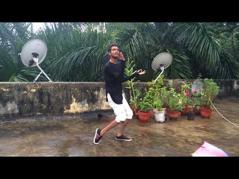Hamari Adhuri Kahani lyrical dance