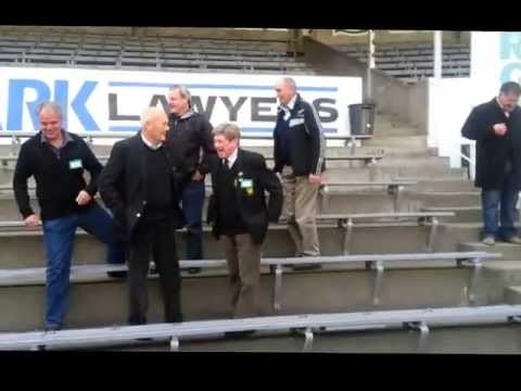 Sport Timaru N.Z. - South Canterbury Rugby Union 125th Jubilee:  Part 4