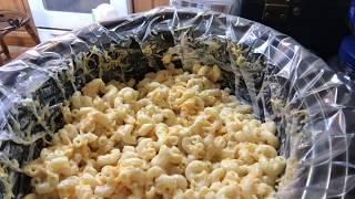 Tasty Tuesday: Crockpot Mac and Cheese 😋😋😋