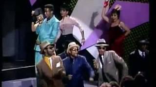 """BOBBY BROWN """"MY PREROGATIVE"""" LIVE! 1989"""