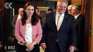 Jacinda Ardern to join Pacific leaders on Tuvalu