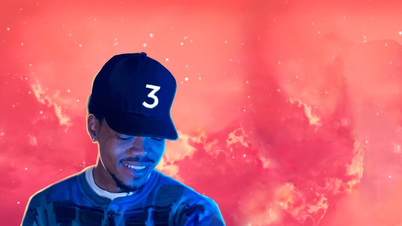 Coloring Book Album Chance The R Er : All Night (Instrumental) + Lyrics Chance The Rapper feat. Knox Fortune YouTube