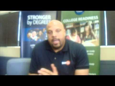 GEAR UP Kentucky 3.0 Summer Academy 2014: Q&A for Parents & Guardians
