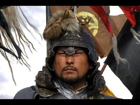 Чингисхан биография, факты из жизни, фотографии