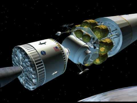 AGI - Vision For Space Exploration 2006
