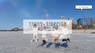 [Min-trip] (sub) 시베리아 횡단열차 대장정…