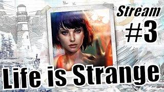 Life is Strange - Вне времени