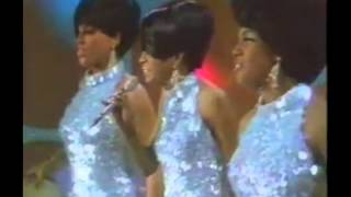The Supremes, Diana Ross, Phil Collins.