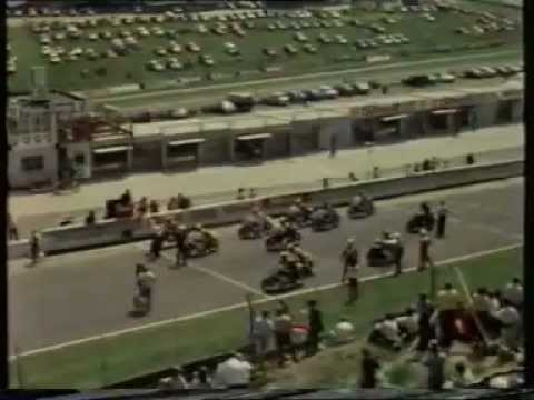 Formula 750 World Championship Brands Hatch 1977-Steve Baker-Mick Grant-Ron Haslam-John Newbold